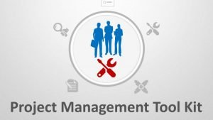 Project Management Toolkit - Editable PowerPoint Presentation